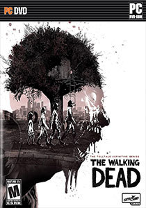 The Walking Dead The Telltale Definitive Series para PC