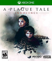 A Plague Tale Innocence para Xbox One