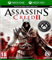 Assassin's Creed II para Xbox One
