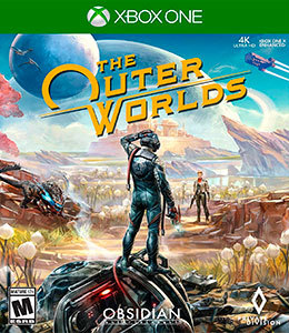 The Outer Worlds para Xbox One