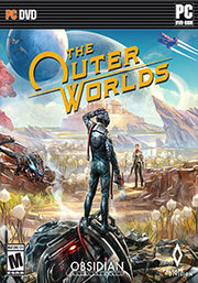 The Outer Worlds para PC