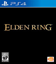 Elden Ring para PS4