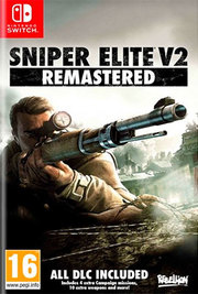 Sniper Elite V2 para Nintendo Switch