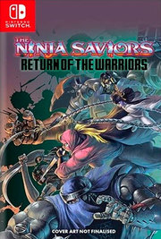 The Ninja Saviors Return of the Warriors para Nintendo Switch