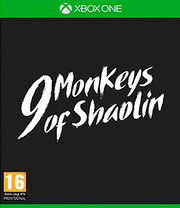 9 Monkeys of Shaolin para Xbox One