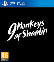 9 Monkeys of Shaolin para PS4