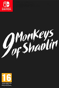 9 Monkeys of Shaolin para Nintendo Switch