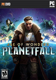 Age of Wonders: Planetfall para PC