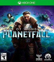 Age of Wonders: Planetfall para Xbox One