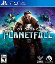 Age of Wonders: Planetfall para PS4
