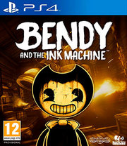 Bendy and the Ink Machine para PS4