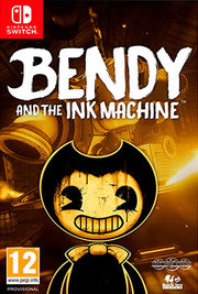 Bendy and the Ink Machine para Nintendo Switch