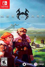Northgard para Nintendo Switch
