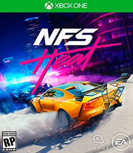 Need for Speed Heat para Xbox One