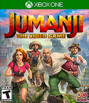 Jumanji: The Video Game para Xbox One