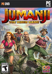 Jumanji: The Video Game para PC
