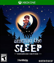 Among the Sleep para Xbox One