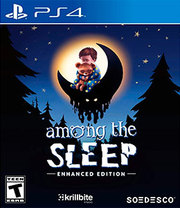 Among the Sleep para PS4