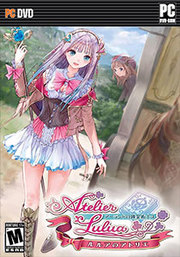 Atelier Lulua: The Scion of Arland para PC