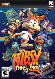 Bubsy: Paws on Fire para PC