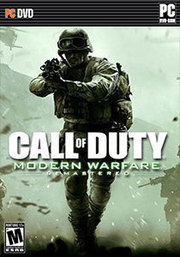 Call of Duty: Modern Warfare Remastered para PC