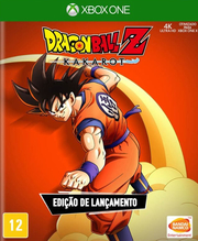 Dragon Ball Z: Kakarot para Xbox One