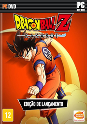 Dragon Ball Z: Kakarot para PC