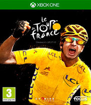 Tour de France 2018 para Xbox One