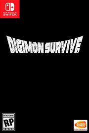 Digimon Survive para Nintendo Switch