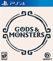 Gods & Monsters para PS4