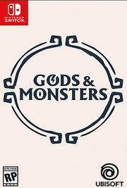 Gods & Monsters para Nintendo Switch