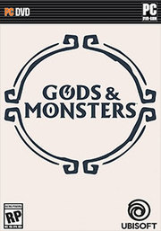 Gods & Monsters para PC