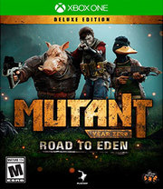 Mutant Year Zero: Road to Eden para Xbox One