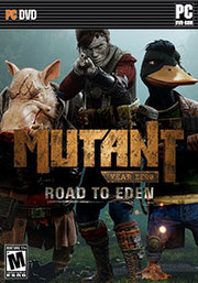 Mutant Year Zero: Road to Eden para PC