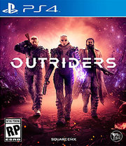 Outriders para PS4