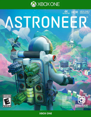 Astroneer para Xbox One