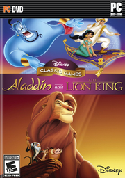 Disney Classic Games: Aladdin and the Lion King para PC