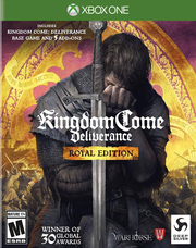 Kingdom Come: Deliverance Royal Edition para Xbox One