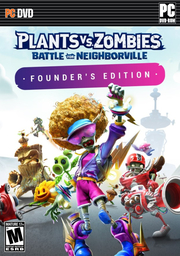 Plants vs. Zombies: Battle for Neighborville para PC