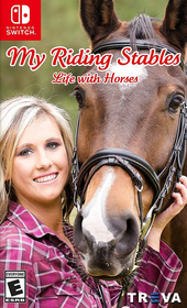 My Riding Stables: Life with Horses para Nintendo Switch