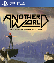 Another World para PS4