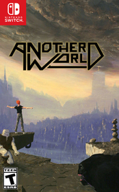 Another World para Nintendo Switch