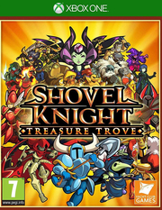 Shovel Knight Treasure Trove para Xbox One