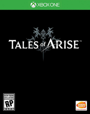 Tales of Arise para Xbox One