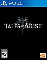 Tales of Arise para PS4