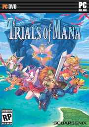 Trials of Mana para PC