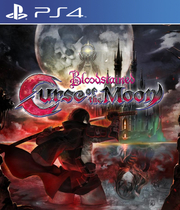 Bloodstained: Curse of the Moon para PS4