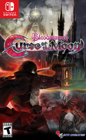 Bloodstained: Curse of the Moon para Nintendo Switch