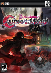 Bloodstained: Curse of the Moon para PC