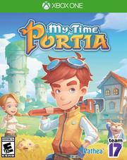 My Time at Portia para Xbox One
